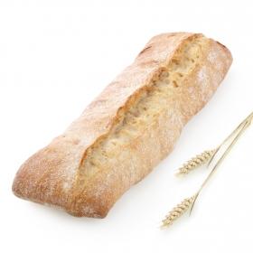 Pan de chapata Gourmet Carrefour 380 g