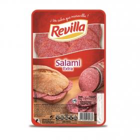 Salami extra Revilla 90 g.