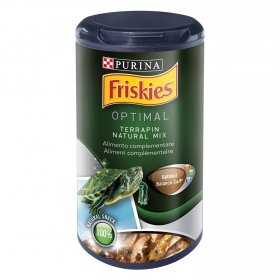 Comida para Tortugas Mix Anchoas Optimal
