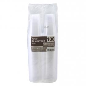 Vasos 300cl  Transparente