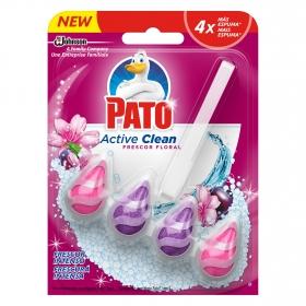 Colgador WC Active Clean Frescor Floral Pato 1 ud.