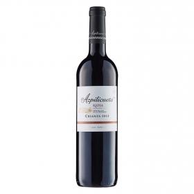 Vino D.O. Rioja tinto crianza Azpilicueta 75 cl.
