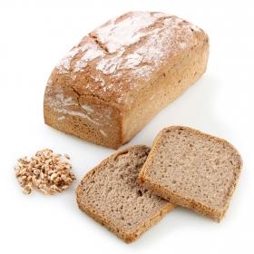 Pan de centeno 100% Fricopan 500 g