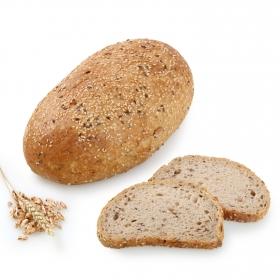 Pan de cereales mediano 500 g