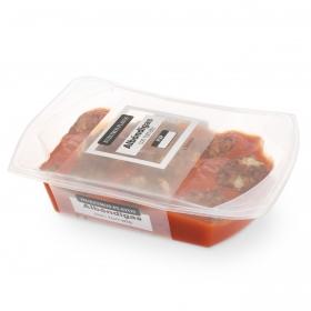 Albóndigas con tomate Bacalao Giraldo 265 g