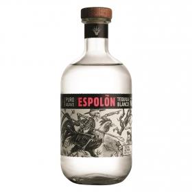 Tequila blanco Espolón