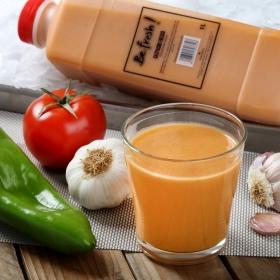 Gazpacho 1 L. Premium