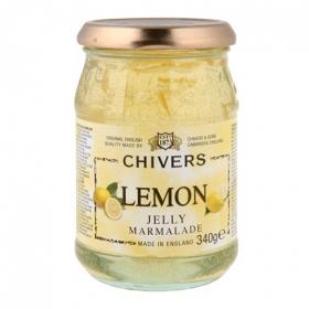 Mermelada de limón Chivers 340 g.