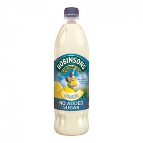 Concentrado de limón Robinsons sin gas botella 1 l.