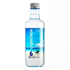 Agua mineral Cabreiroá natural 50 cl.