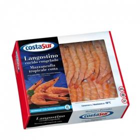 Langostinos cocidos Costasur 800 g.