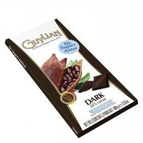 Chocolate negro 54% sin azúcar