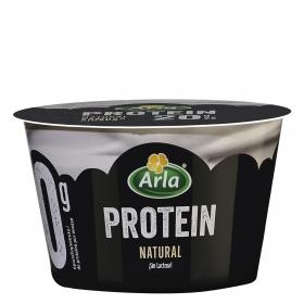 Queso batido natural protein Arla 200 g.