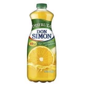 Néctar de naranja sin azúcar