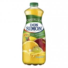 Néctar sin azúcar tropical Disfruta
