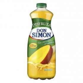 Néctar sin azúcar mango Disfruta
