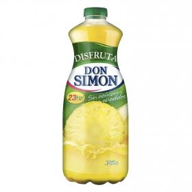 Néctar sin azúcar piña Disfruta