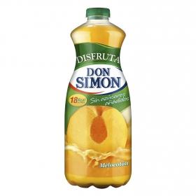 Néctar sin azúcar melocotón Disfruta