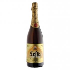 Cerveza Leffe botella 75 cl.