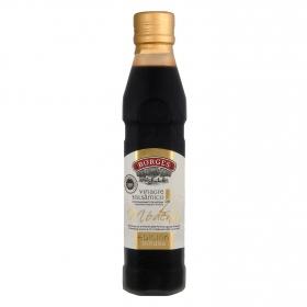 Vinagre balsámico de módena Borges reserva 250 ml.