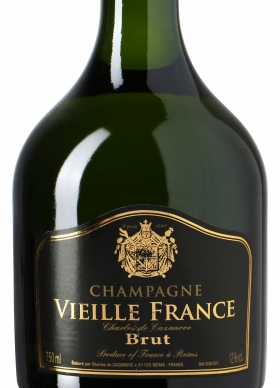 Champagne Vieille France  Brut
