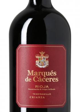 Marqués de Cáceres Tinto Crianza