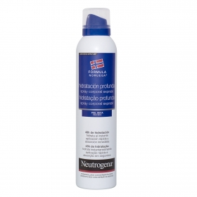 Loción corporal en spray Neutrogena 200 ml.