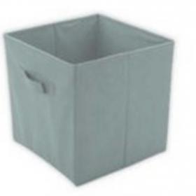 Caja Almacenaje UNIKA Cube - Verde