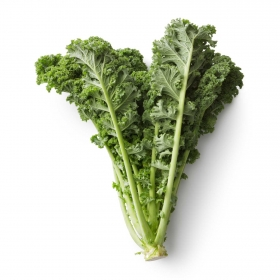 Kale ecológico Carrefour Bio granel 500 g aprox
