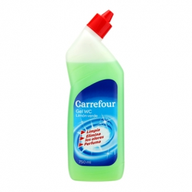 Gel wc elimina olores