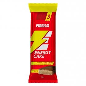 Pastel energético sabor chocolate Prozis 100 g.