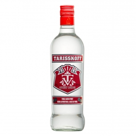 Vodka Tarisskoff 70 cl.