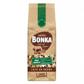 Café grano natural puro arábica