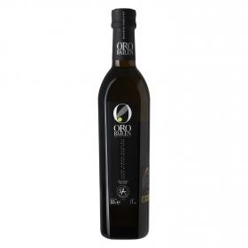 Aceite de oliva virgen extra Oro Bailén 500 ml.