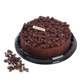 Tarta Suprema de Chocolate Carrefour 1 ud.
