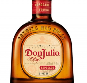 Don Julio Reposado Tequila Reserva
