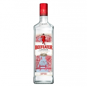 Ginebra Beefeater 1 l.