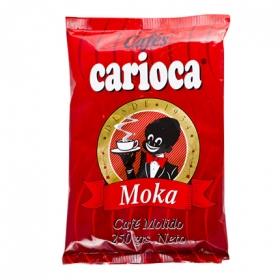 Café molido moka