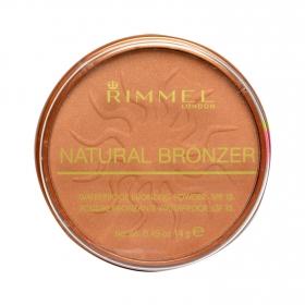 Polvos Natural Bronzer nº 027 Sun Dance Rimmel 1 ud.