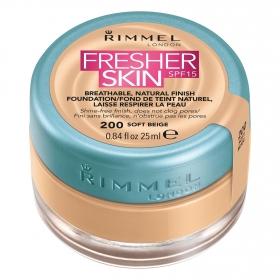 Maquillaje líquido Fresher skin SPF15 200 Soft Beige
