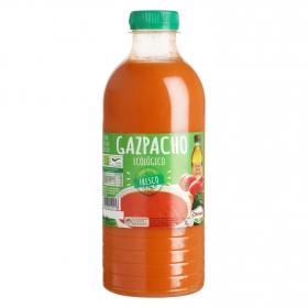 Gazpacho ecológico Carrefour granel botella 1 L.