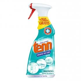 Spray multiusos sin lejía Tenn 500 ml.
