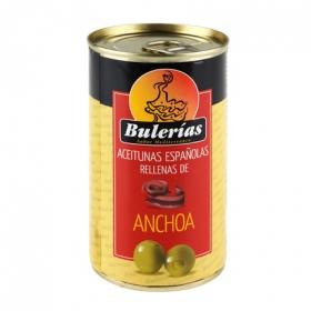 AceitunaManzanilla Rellena de Anchoas