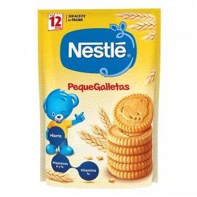PequeGalletas Nestlé Junior 180 g.