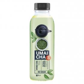 Infusión natural sin  azúcar Té verde