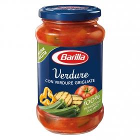 Verdure con verduras a la parrilla Barilla 400 g.