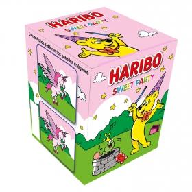 Ositos de goma Sweet Party Haribo 75 g.