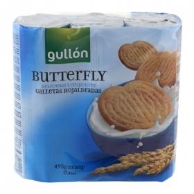 Galletas Butterfly