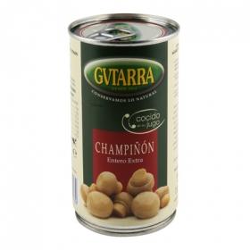 Champiñon entero Gvtarra 185 g.