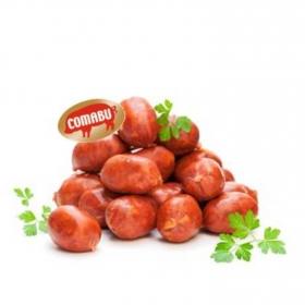 Chorizo pincho de cerdo Comabu 300 g aprox